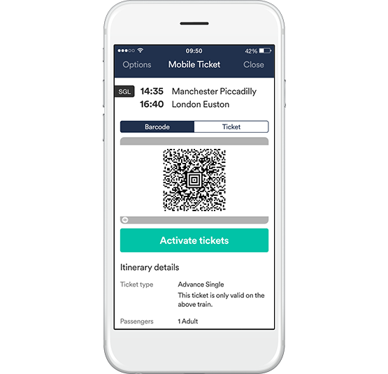 mobile ticket Ticketspice is the leader in mobile ticketing with an incredible mobile experience from purchasing, to ticket deliver to ticket scanning e mobile ticketing.