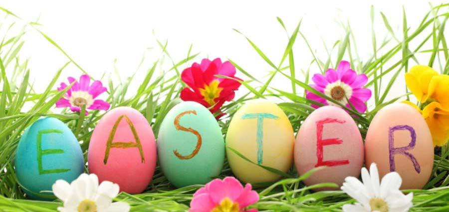 Easter-Scenes