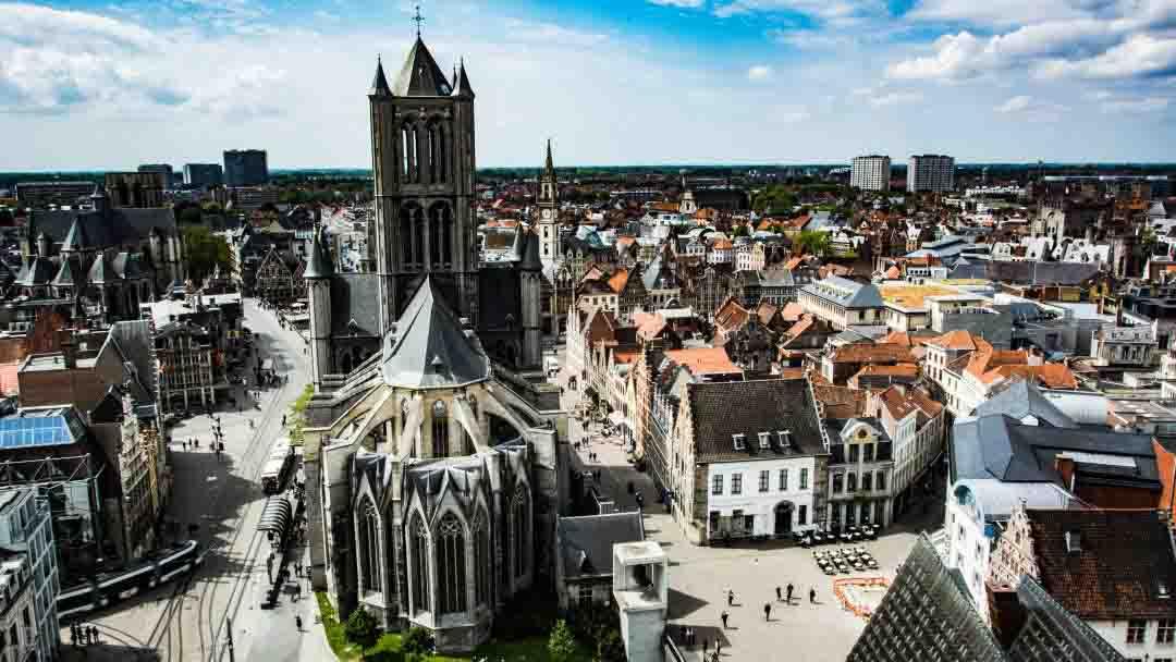 Long weekend in 3 European cities