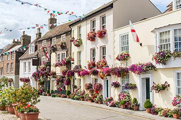 South East England