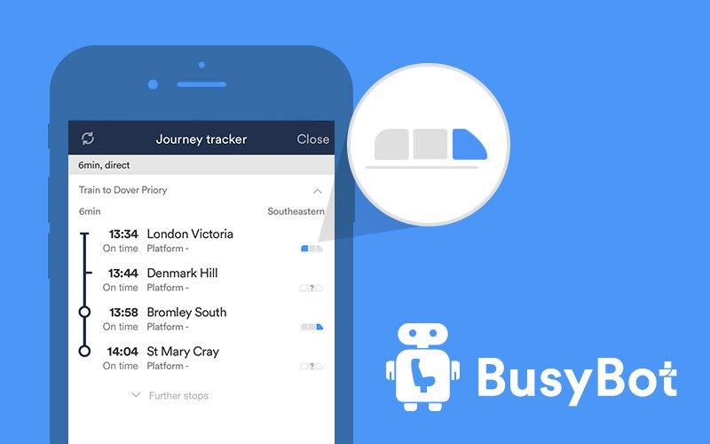 BusyBot