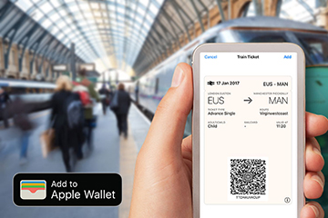 Apple Wallet