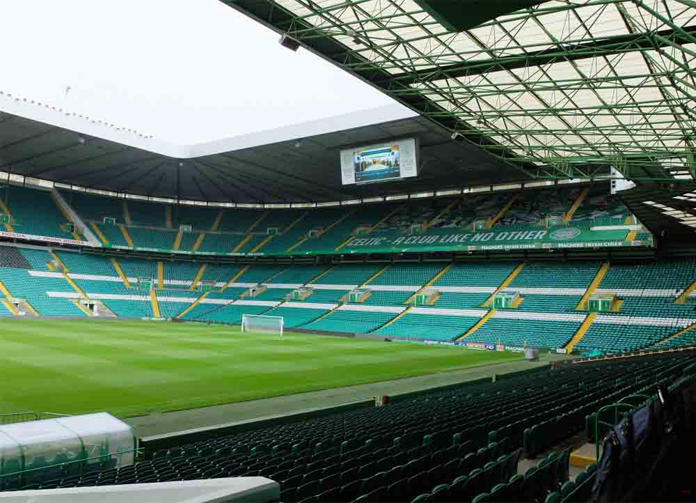 celtic stadium