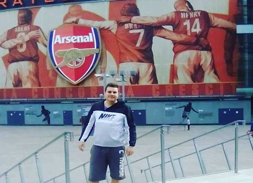 arsenal stadium