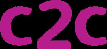 c2c Trains Logo
