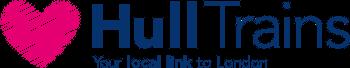 Hull Trains Logo