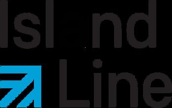 Island Line Logo