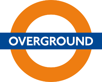 London Overground Logo