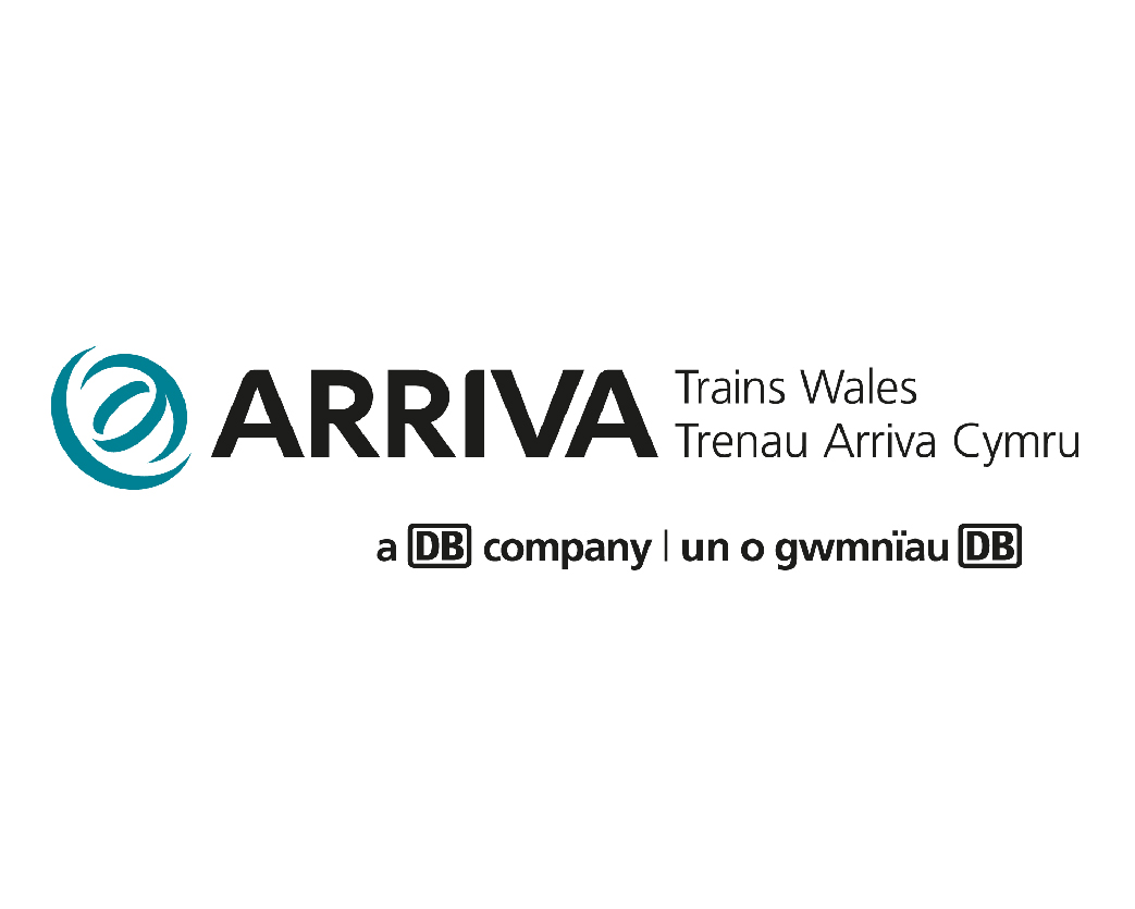 Arriva Trains Wales logo