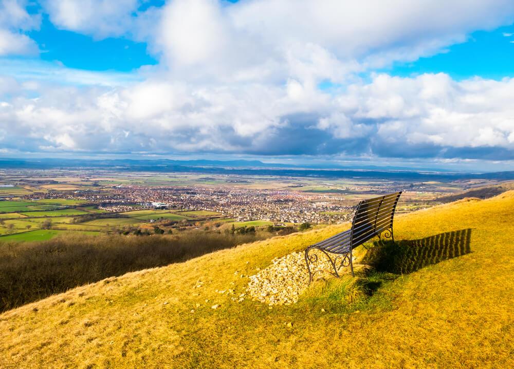 Cheltenham Cleeve Hill