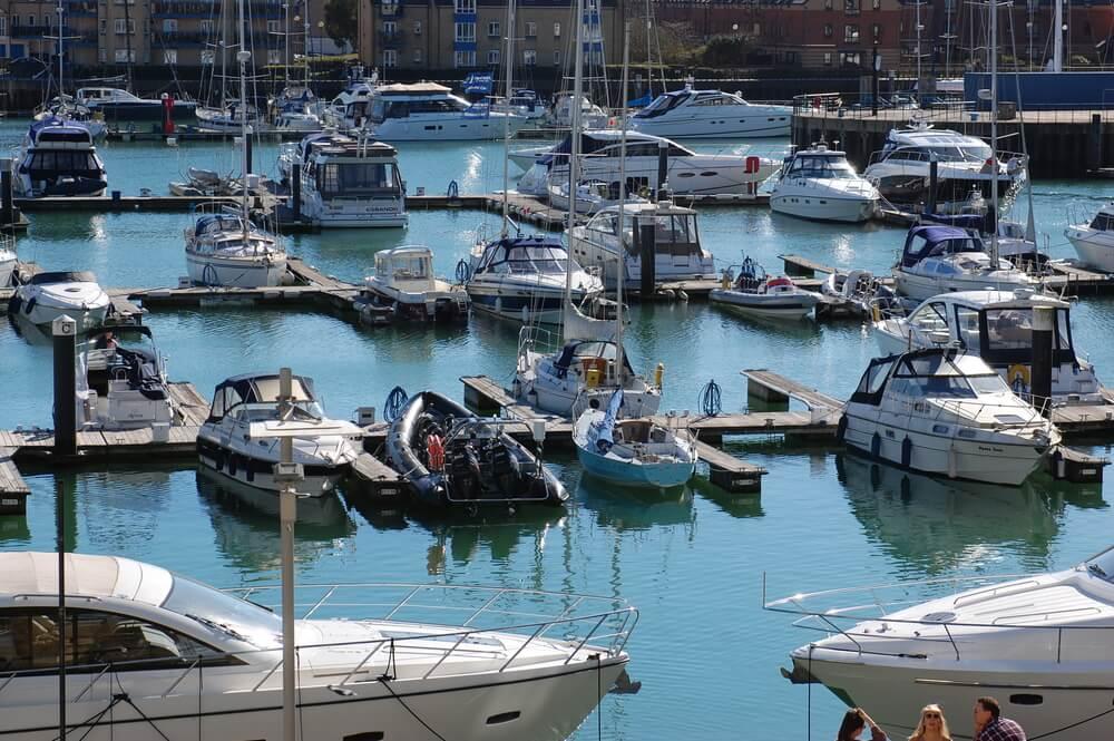 Port Bay Southampton