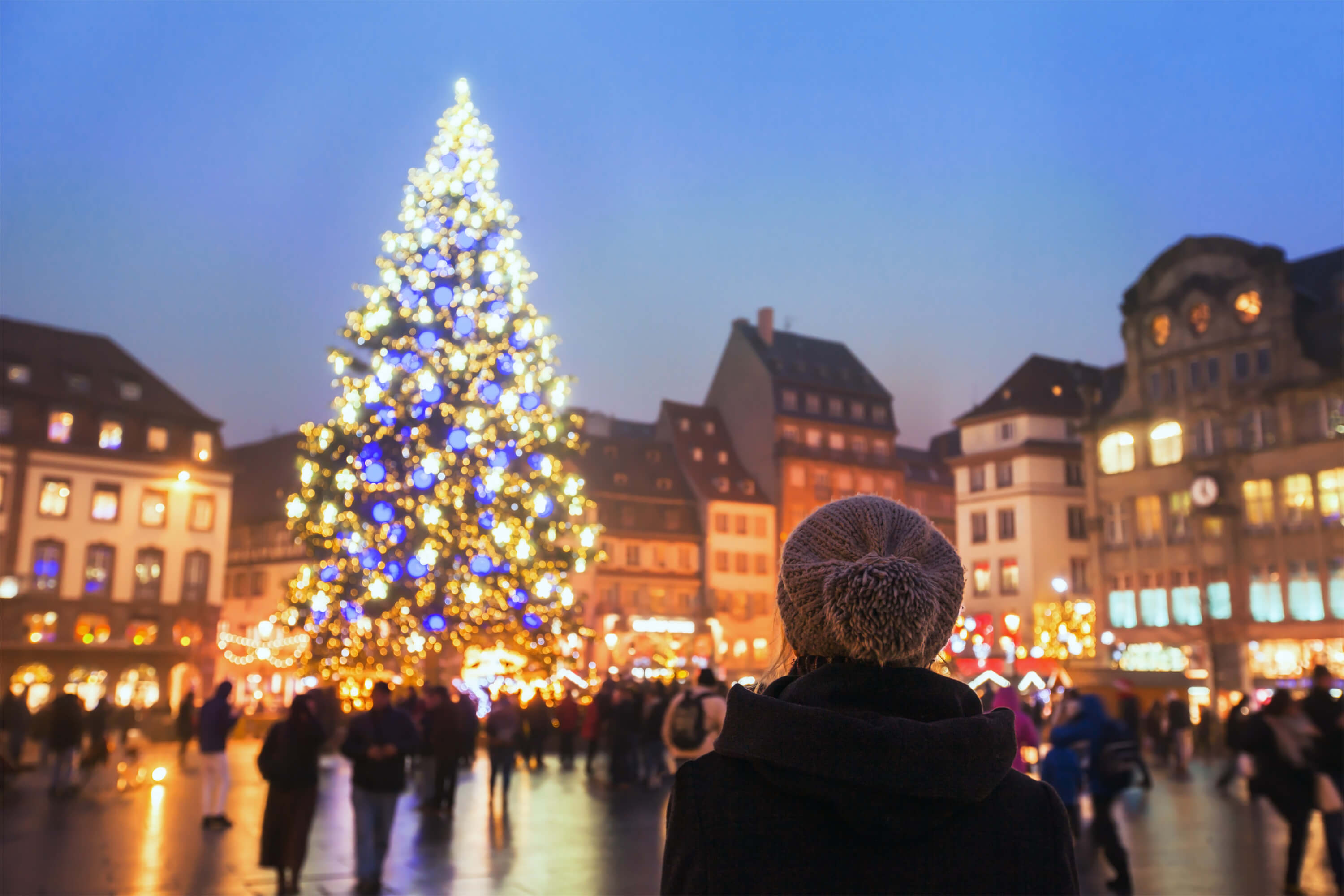 Best Time To Travel To Europe In Winter