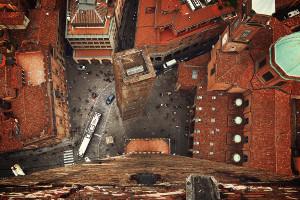 5 cose da fare a Bologna quando fuori piove