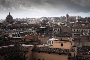 Le 25 meraviglie di Roma