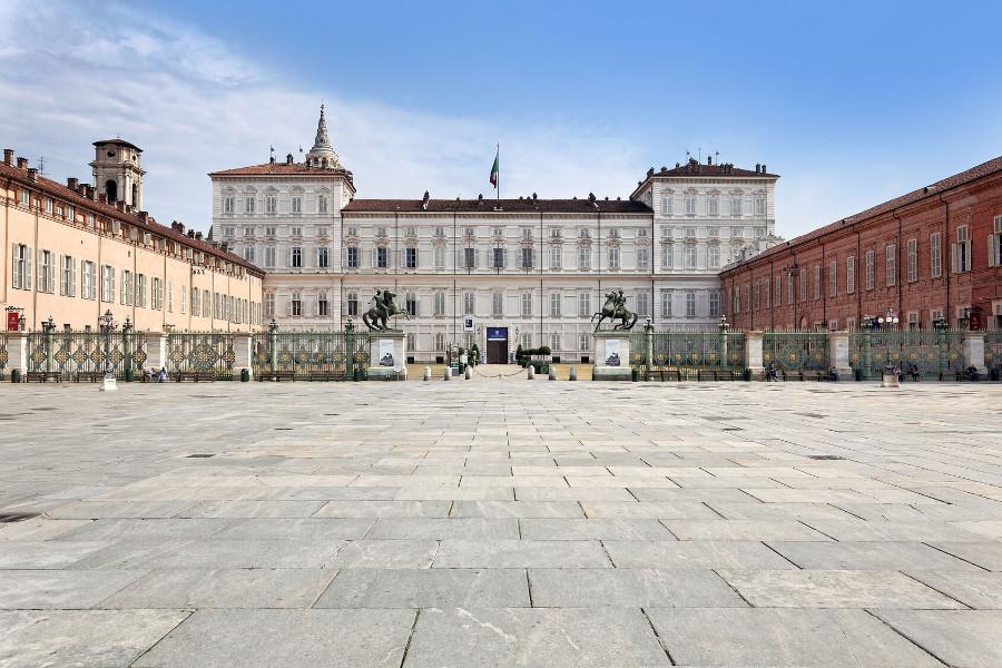 La nostra top ten dei luoghi da visitare a torino trainline for Palazzo villa torino