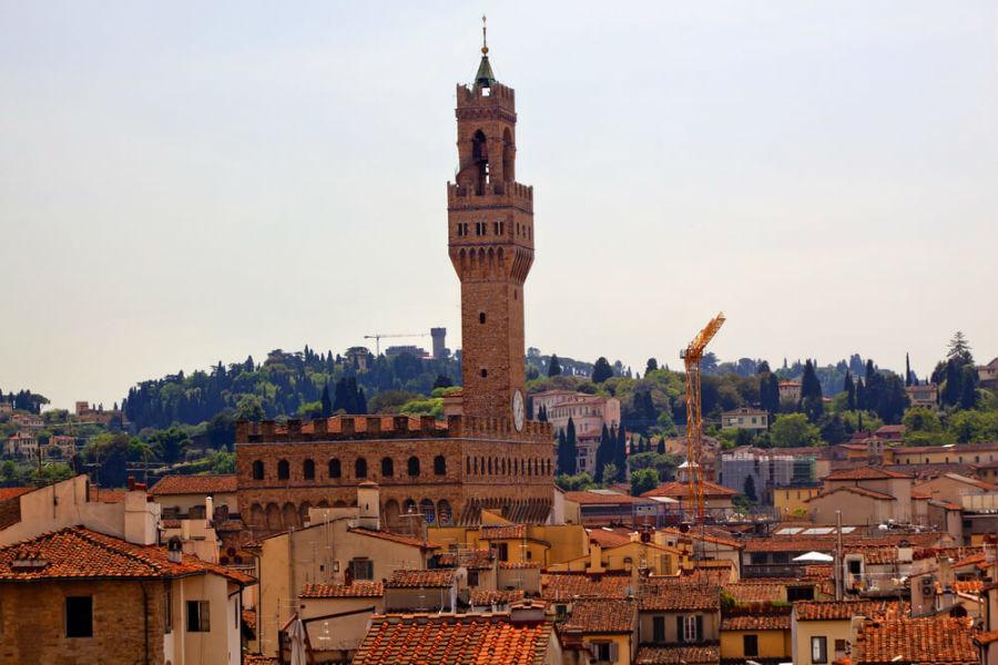 firenze torre