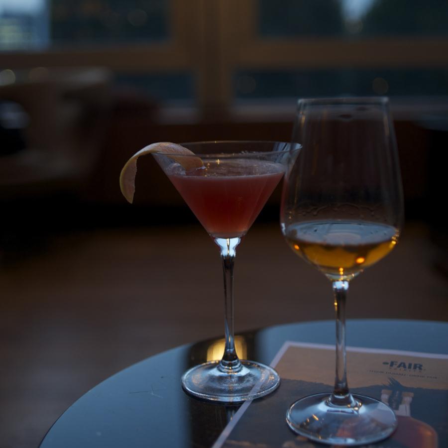 Skylon Bar