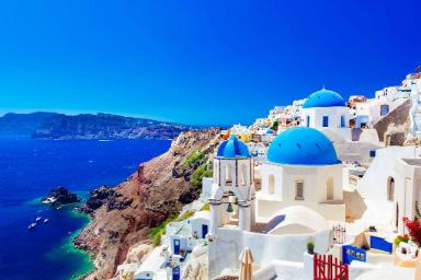 isole greche interrail