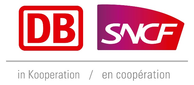 Logo Db-SNCF en coopération