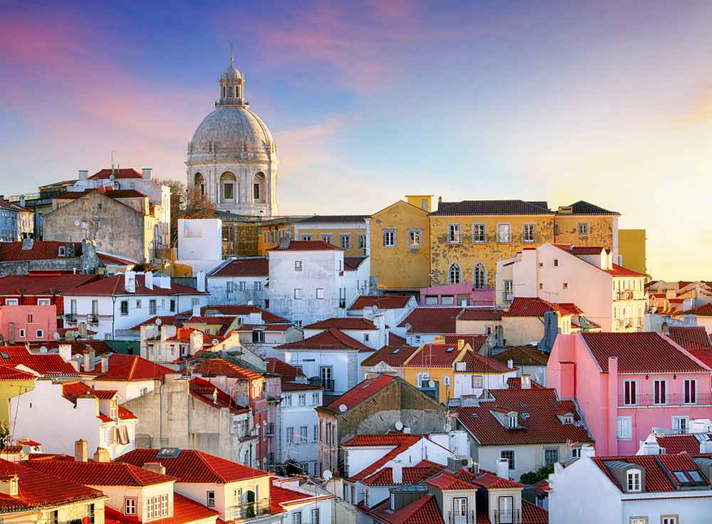 billetes baratos autobus portugal