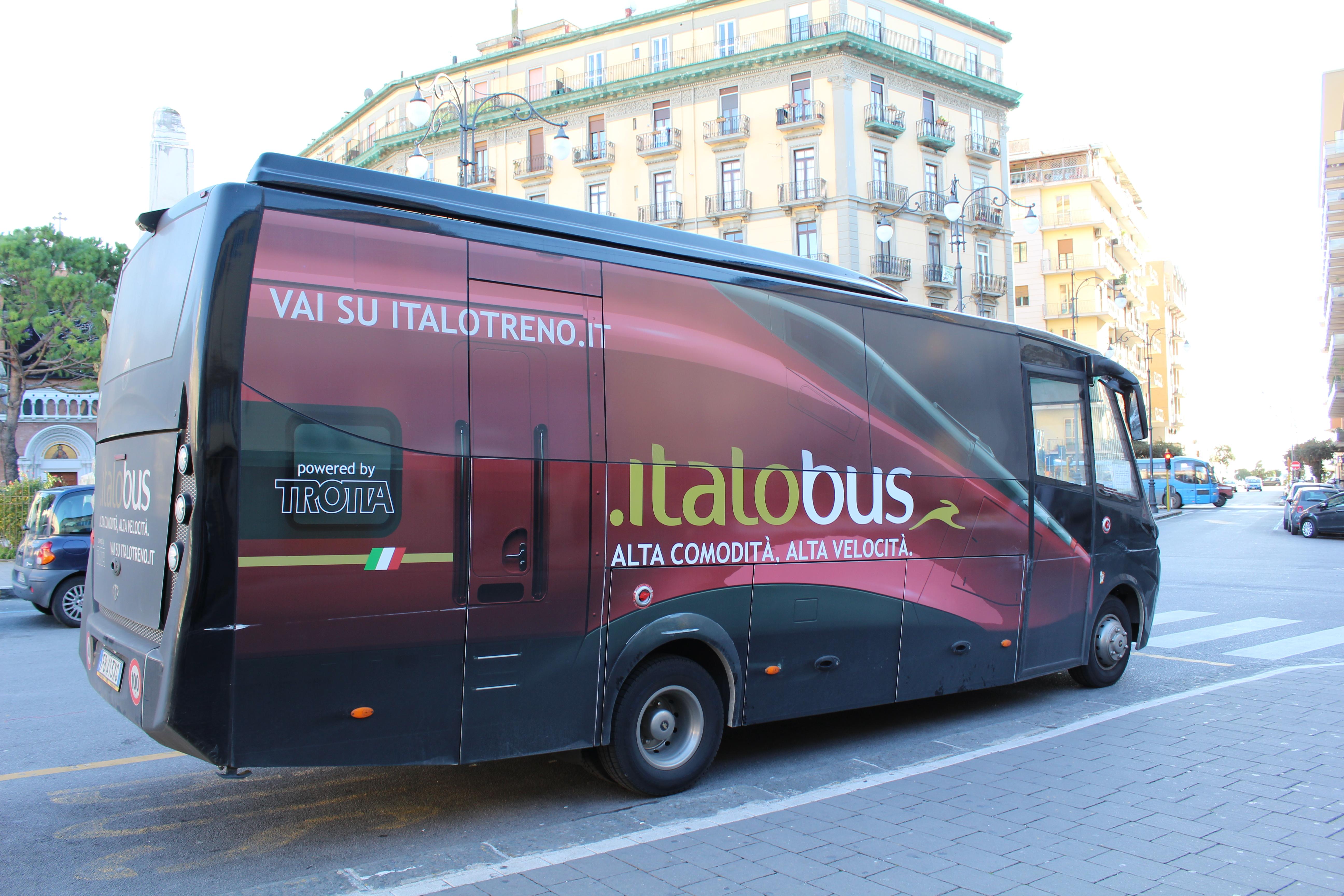 Italo bus