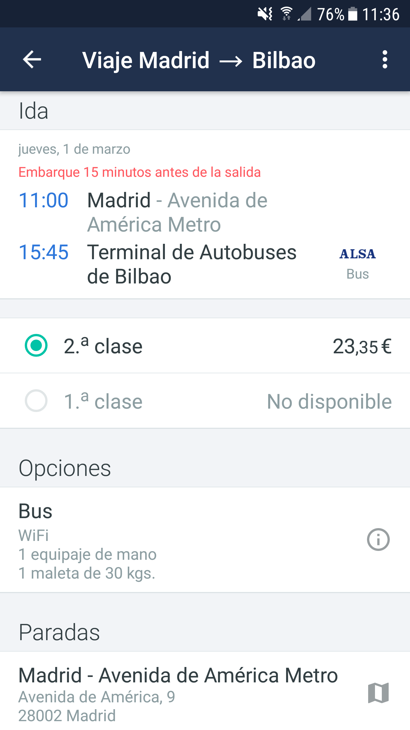 app trainline