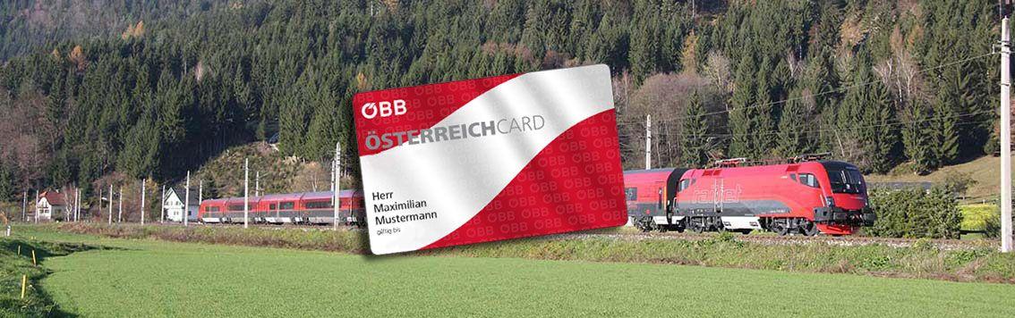 osterreichcard