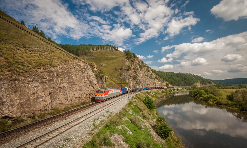 Transsibérien Express