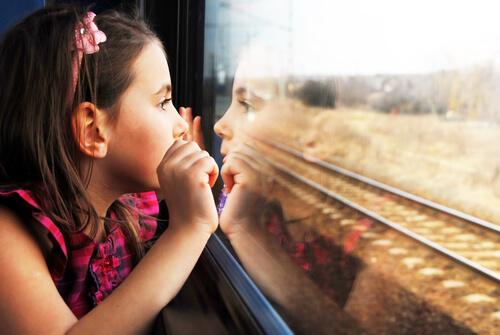Carte Enfant+ SNCF
