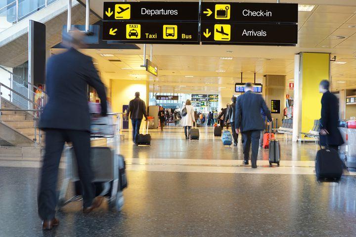 aeropuerto santiago de compostela