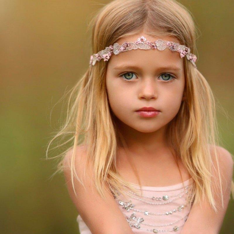 Conosciuto Acconciature per bambine: tantissime idee e foto! UM39