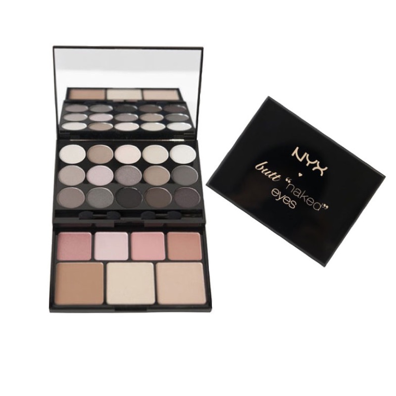 cliomakeup-mini-recensione-palette-butt-naked-eyes-nyx-1