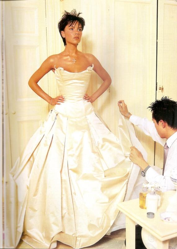 Gli abiti da sposa più costosi di sempre delle star! f59cdaa4de0