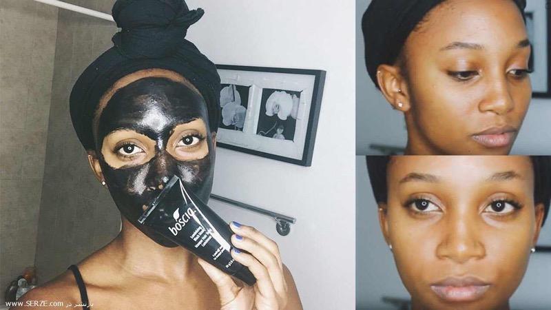 black mask punti neri  Black mask punti neri: funziona la maschera nera miracolosa?