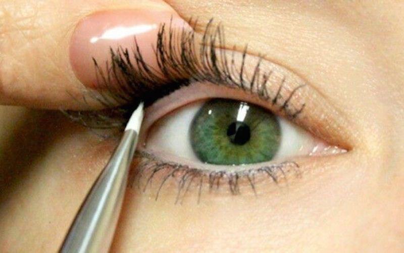 Molto No-makeup-makeup: idee trucco da giorno YF77