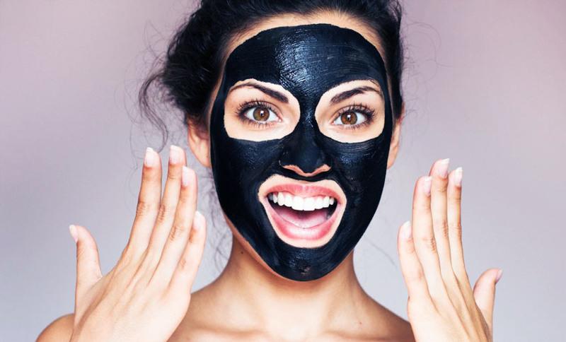 Risultati immagini per black mask