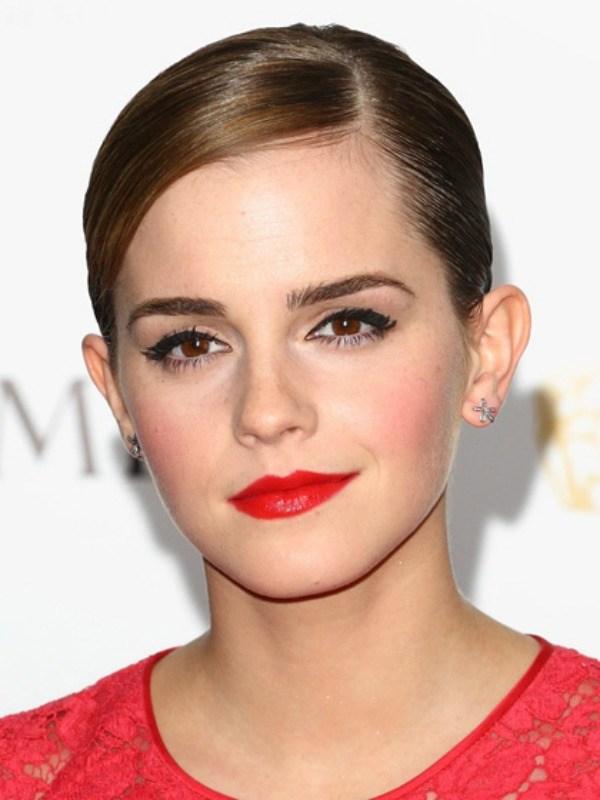 Super Trucco Natale rossetto rosso: tutti i make-up per le feste! EN18