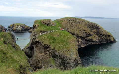 Northern Ireland's 'best places to be' shortlist revealed