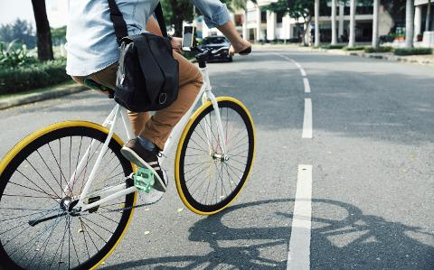 Cycle scheme gets new security measures