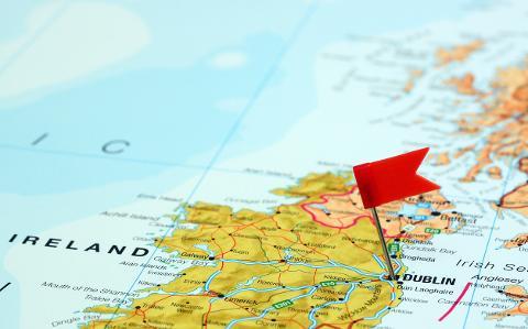 Holidays to Republic of Ireland 'to be border free'