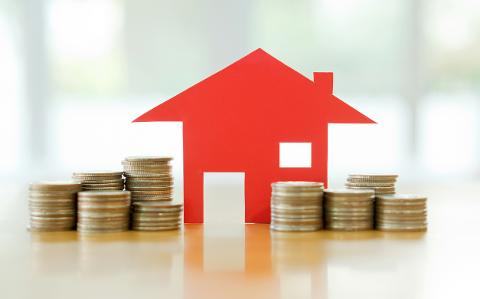 Mortgage lending rises in Northern Ireland
