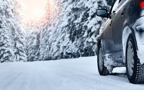 Motorists urged to prepare for winter