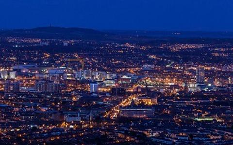 Potential mortgage boost for Belfast as drive starts to increase population