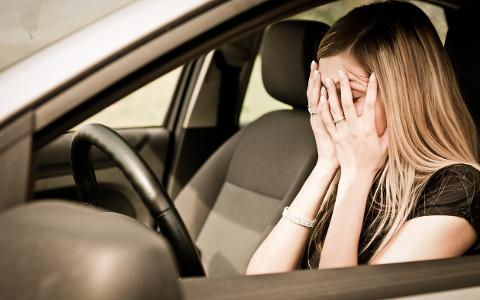 Warning over 'fronting' car insurance policies