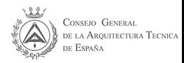 Consejo General de Arquitectura técnica