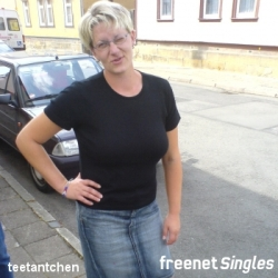 Single frauen aus eisenach