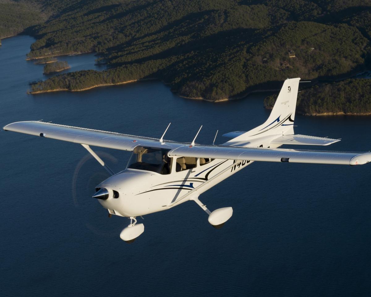 Cessna - 172 | COAVMI