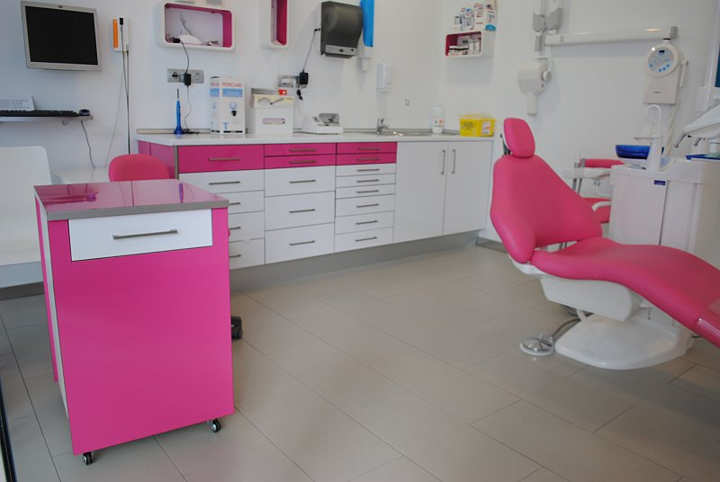 PERSONALISED DENTAL CLINIC