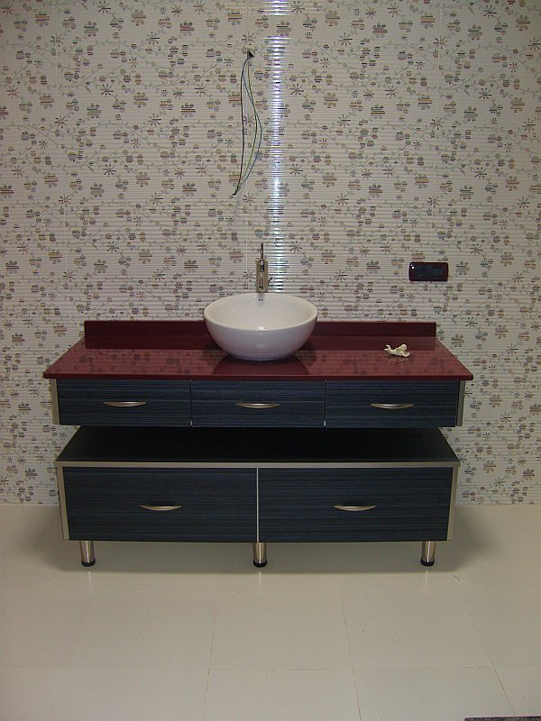 WASHING BASIN CABINET