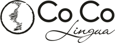 Co Co Lingua Logo